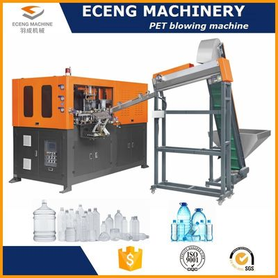 Automatic Blowing Machine