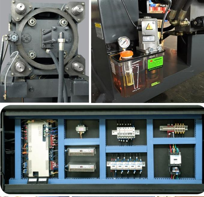 PET Preform Injection Molding Machine , Plastic Container Making Machine