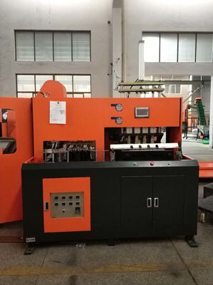 China High Output Mineral Water Bottle Manufacturing Machine , Preform Blowing Machine factory