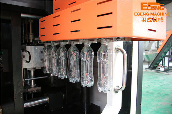 Plastic PET Water Bottle Blowing Machine Injection Moulding Bottle Making Machine